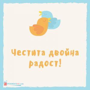 Пожелания за бебе в интернет